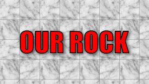 "Gimp Tutorial ""Our Rock"""