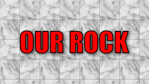 "Gimp Tutorial ""Our Rock"""