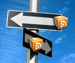 Redirect your WordPress RSS feed elsewhere