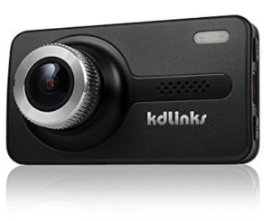Short name: The kdLinks X1 Dash Cam