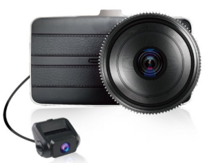 Short name: The kdLinks DX2 Dash Cam.